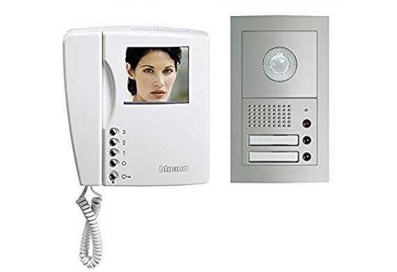 Videocitofono Milano